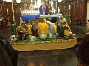 Kirche Uwe+Dolmetscherin